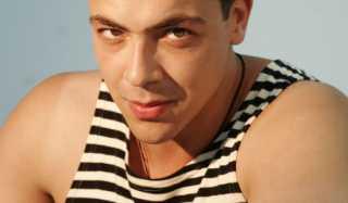 Актер Андрей Лавров фото