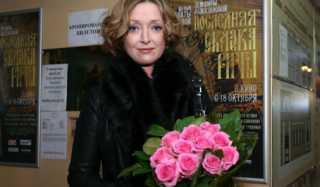 Актер Ольга Кузина фото