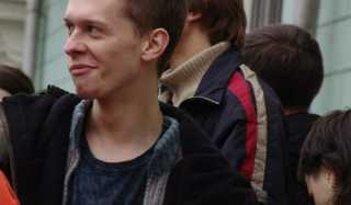 Григорий Калинин актеры фото биография