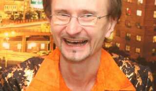 Актер Андрей Салей фото
