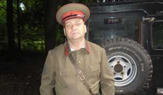 Валерий Воротынский актеры фото биография