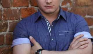 Актер Кирилл Иванченко фото