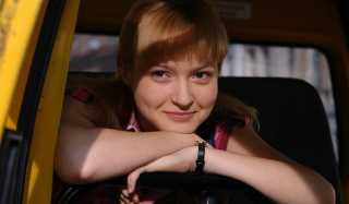 Татьяна Полосина актеры фото биография