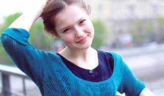 Фото актера Татьяна Полосина