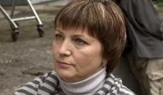 Ирина Кабанова