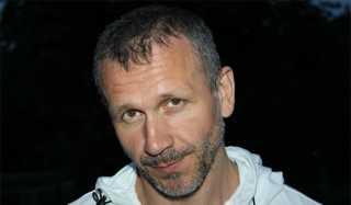 Михаил Каминский (2)