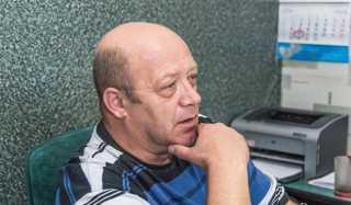 Юрий Вутто