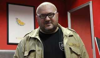 Николай Лунин (2) актеры фото биография