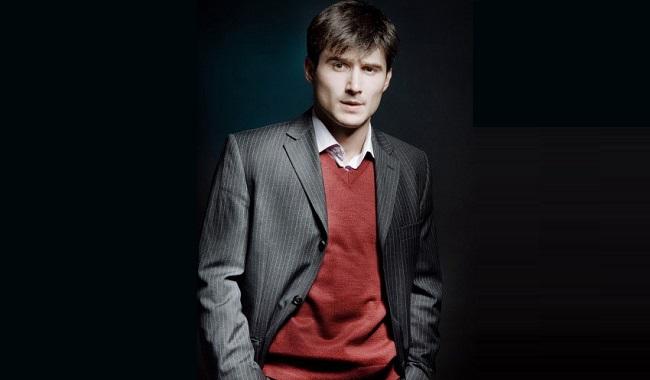 Фото актера Андрей Фединчик, биография и фильмография
