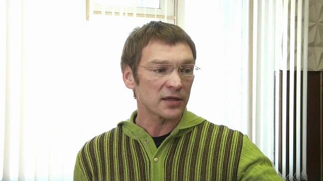 Фото актера Валерий Немешаев, биография и фильмография