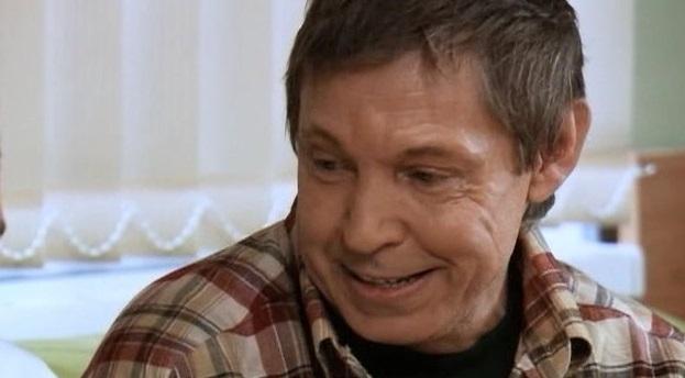 Евгений Москалёв фильмография