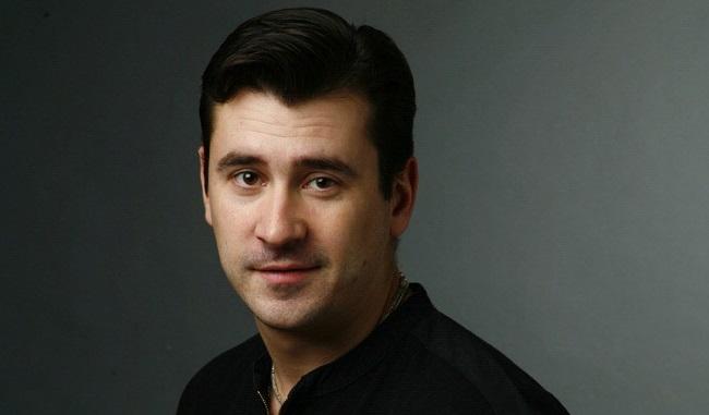 Евгений Миллер