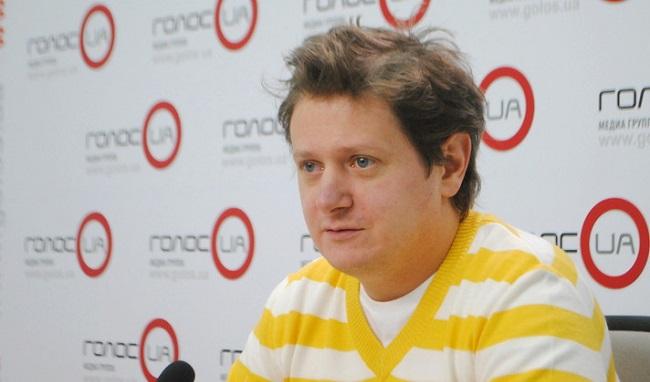 Фото актера Евгений Сморигин, биография и фильмография