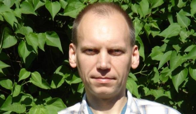 Фото актера Константин Рассомахин, биография и фильмография