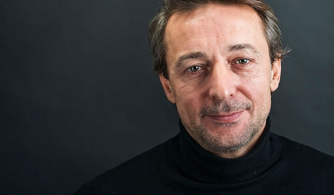 Фото актера Руслан Джайбеков, биография и фильмография