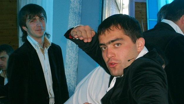 Фото актера Давид Цаллаев, биография и фильмография
