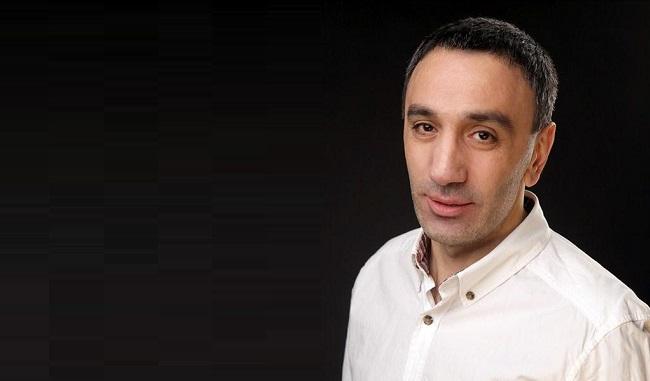 Фото актера Саят Абаджян, биография и фильмография