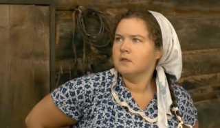 Полина Нечитайло актеры фото биография