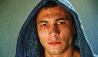 Владислав Погиба фотография