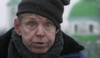 Евгений Москалёв актеры фото биография