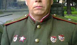 Фото актера Сергей Афоничев