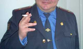 Актер Константин Мережников (Константин Давидов) фото