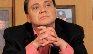 Фото актера Константин Мережников (Константин Давидов)
