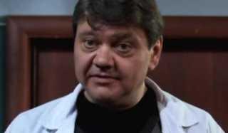 Константин Мережников (Константин Давидов) актеры фото биография