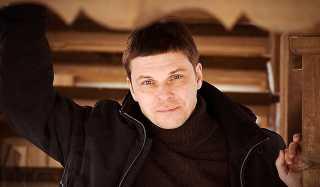 Актер Константин Силаков фото