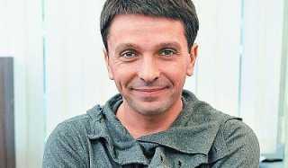 Актер Леонид Барац фото