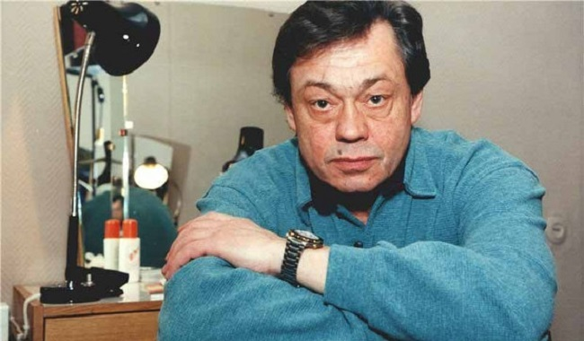 Фото актера Николай Караченцов, биография и фильмография