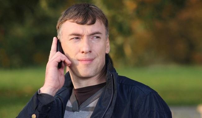 Фото актера Игорь Кулачко, биография и фильмография