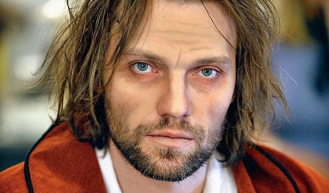 Фото актера Никита Тюнин, биография и фильмография