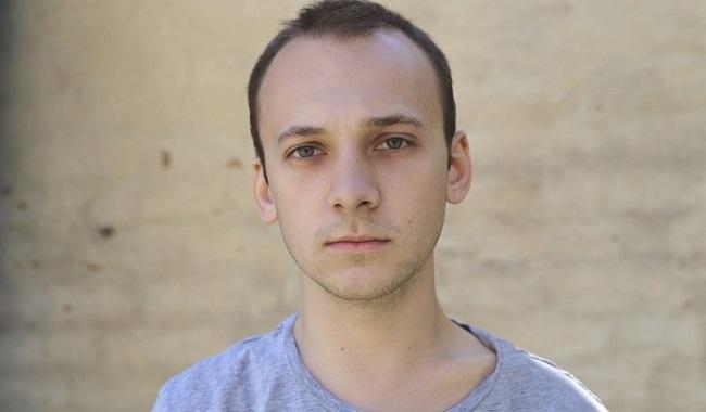 Илья Рубанов