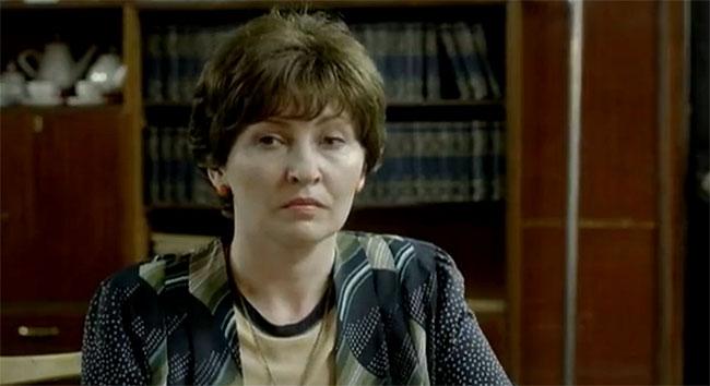 Фото актера Татьяна Булгакова (Татьяна Андросова), биография и фильмография