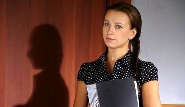 Фото актера Мария Иванова (4), биография и фильмография
