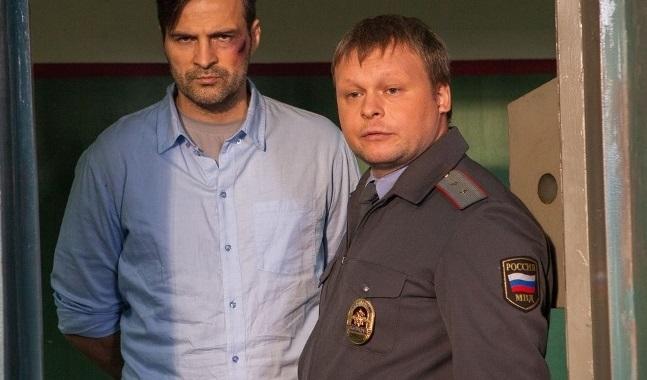 Фото актера Кирилл Петров, биография и фильмография