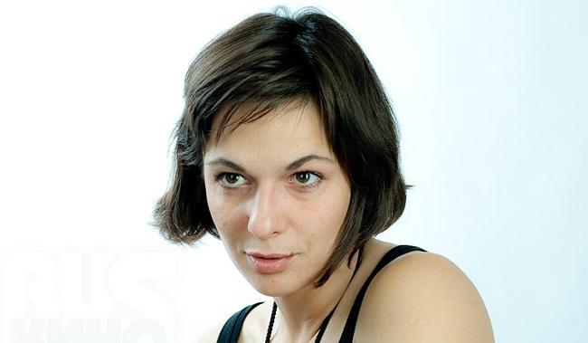 Фото актера Наталья Волошина, биография и фильмография