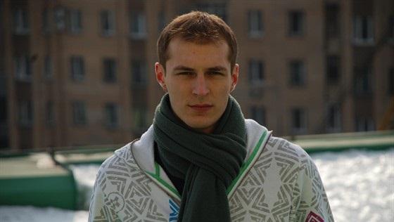 Фото актера Юрий Горбач, биография и фильмография
