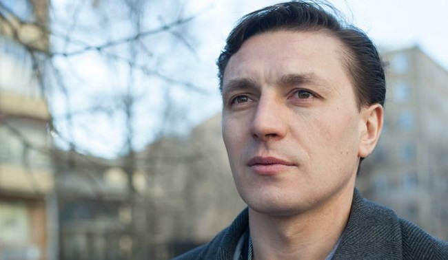 Михаил Шамигулов