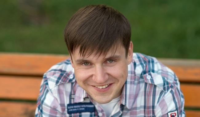 Фото актера Константин Новиков (2), биография и фильмография