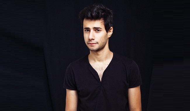 Фото актера Давид Амбарцумян, биография и фильмография