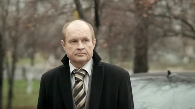 Владимир Мельников