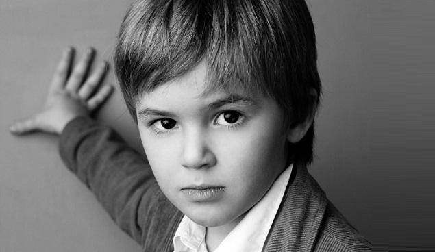 Фото актера Даниил Мызников, биография и фильмография