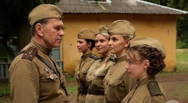 Фильмы, которые стоит посмотреть на День Победы!