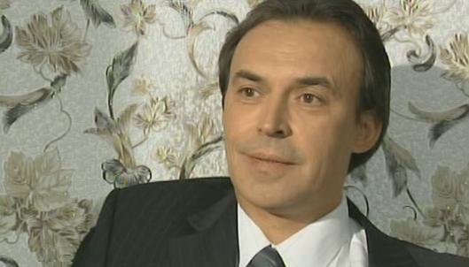 Фото актера Сергей Ражук, биография и фильмография
