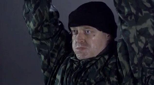 Фото актера Артем Лещик, биография и фильмография