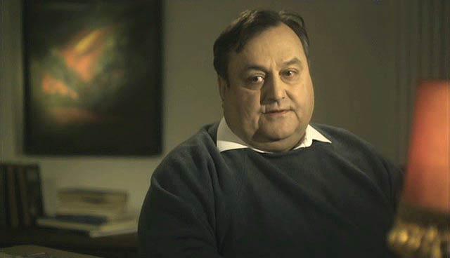 Виктор Демерташ