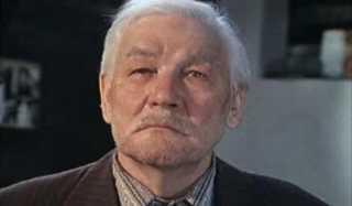Всеволод Санаев актеры фото сейчас