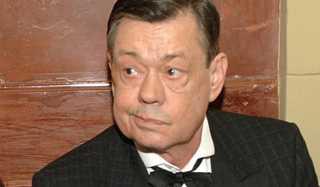 Николай Караченцов актеры фото биография